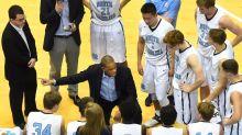 Hubert Davis sticks with ex-Tar Heels for coaching staff