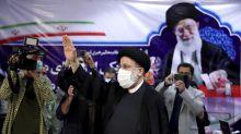 Iran's hard-line judiciary chief registers presidential run