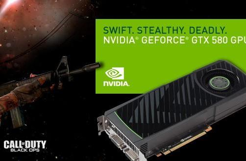 NVIDIA GeForce GTX 580 detailed: 512 CUDA cores, 1.5GB of GDDR5 on 'world's fastest DX 11 GPU' (update: video!)
