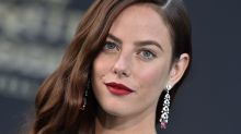 """Kaya Scodelario from """"Pirates of the Caribbean"""" has the most badass feminist reason for taking this role"""