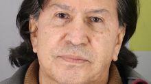 U.S. judge orders Peru ex-president Toledo held in jail as extradition sought