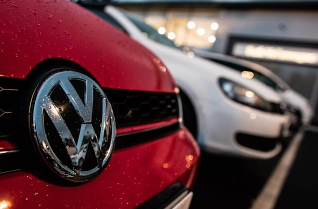 VW's 2016 diesels have a different device that may dupe emissions tests