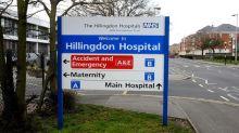 Coronavirus, focolaio presso l'Hillingdon Hospital di Londra