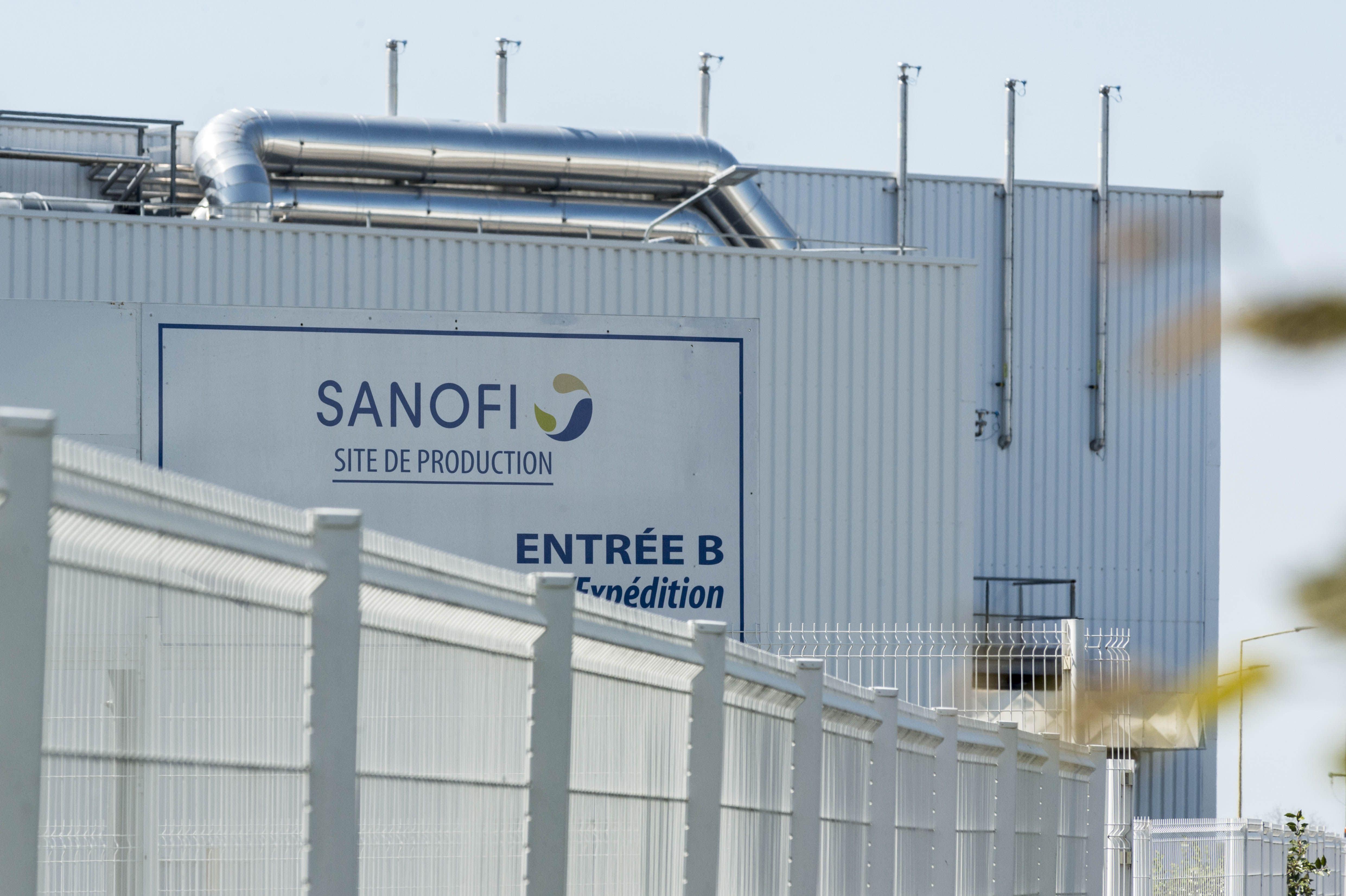 Des communistes à LR, les suppressions de postes chez Sanofi «choquent» au Sénat