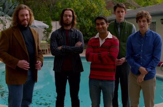 Mike Judge's upcoming HBO comedy 'Silicon Valley' gets its first trailer (video)