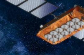 """O3b satellites to enable connectivity for the world's """"other 3 billion"""""""