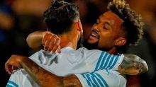 Foot - Amical - Marseille a été séduisant contre Saint-Étienne en amical