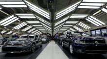 Volkswagen on track to break last year's sales record