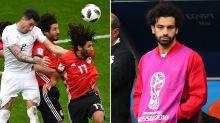 Uruguay break Egyptian hearts with late winner