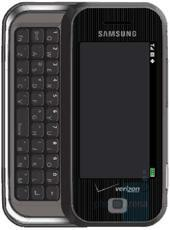 Samsung's F700 to arrive on Verizon as SCH-U940?