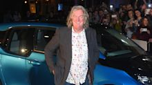 'The Grand Tour' host James May says he won't do show for 'much longer' amid health worries