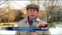 North Kansas City Hospital fight goes to court