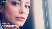 Coronavirus: contagiata Marta Fascina, fidanzata di Berlusconi