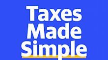 Podcast: Taxes Made Simple by Yahoo Finance and TurboTax