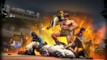 'Team Fortress 2' celebrates 10th birthday with jungle update