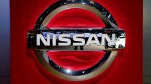 Nissan stops production at UK factory over coronavirus impact