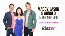 SPH Radio fined $7,000 for racially insensitive comments by Kiss 92 DJs