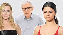 Actresses working with Woody Allen face scrutiny (again) in wake of sexual misconduct scandals