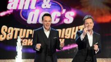 Ant and Dec's Saturday Night Takeaway is a breath of fresh air on Saturdays