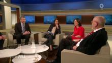 Talk bei Anne Will: Der Streit um Abgaswerte, der keiner ist