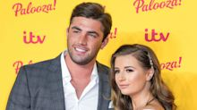 'I won that show not her!': Jack Fincham slates ex Dani Dyer