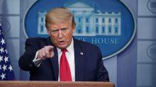 Etats-Unis : Trump réclame que Biden fasse un test antidopage avant ou après le débat