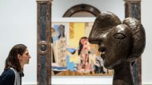Royal Academy reopens to public with the return of Picasso and Paper exhibition
