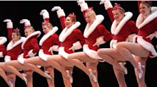 Rockettes' Annual Christmas Show At NYC's Radio City Music Hall Canceled By COVID-19
