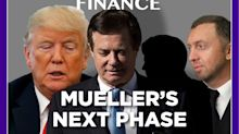 There are now 2 ways the Mueller probe can go for Trump