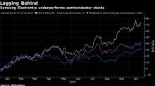 Leading Fund Prefers Samsung to ASML as Asian Stocks Grow Cheap