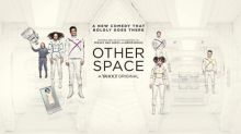 'Other Space' Episode 1: Into the Great Beyond...Beyond