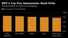 Investidora aposta em fundo de empresas que promovem mulheres