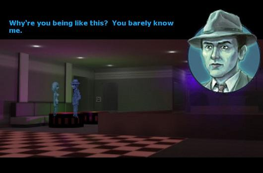 Blackwell adventure game series coming to iOS