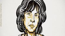 In reading Nobel winner Louise Glück's poems, a cruel confrontation with the monsters in ourselves