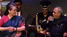 'Will Miss His Tantrums': When Pranab Mukherjee Recalled Sonia Gandhi's Farewell Speech for Him