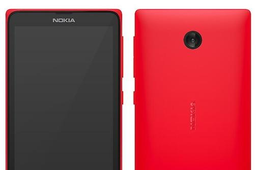 Nokia Normandy rumored to be low-end Android-based phone