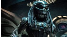 """The Predator"" : l'extraterrestre aux dreadlocks perd de sa superbe"