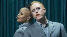 David Byrne's Scene-Stealing Backup Dancers Break Down The Making Of 'American Utopia'