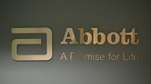 Abbott Laboratories Earnings: ABT Stock Down After Q1 Beat