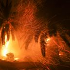 IATSE Offers Aid To Members Affected By California Wildfires
