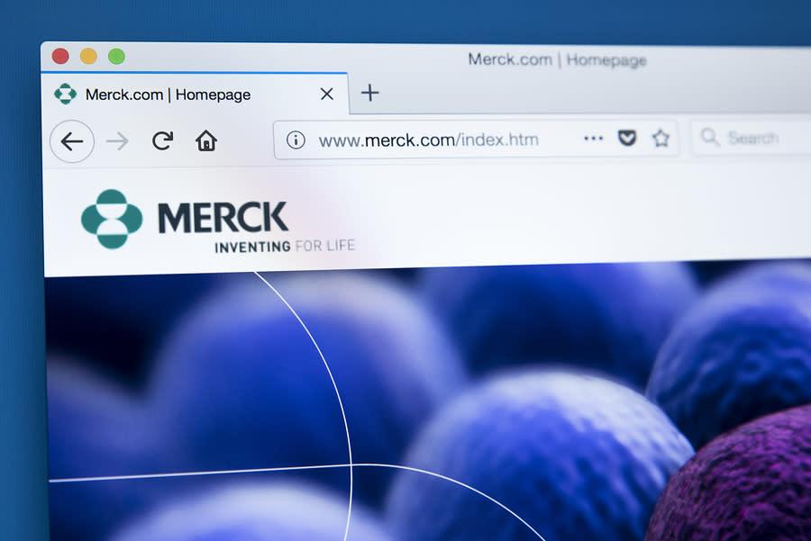 Merck's Keytruda Gets FDA Nod for Expanded Lung Cancer Group