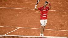 Roland-Garros (H) - Novak Djokovic: «Rafael Nadal est mon plus grand rival»