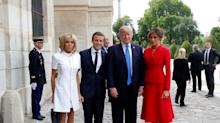 How the Trumps' First State Dinner Will Break With Tradition