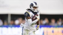 Ten things that could determine Fantasy Football matchups in Week 15