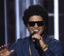 Bruno Mars Pays For Thanksgiving Meals For 24K People In His Home State Of Hawaii