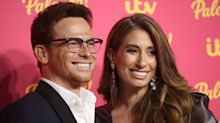 Joe Swash reveals he and Stacey Solomon almost split after birth of baby son Rex in May