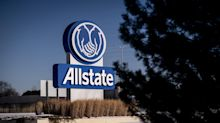 Blackstone to Buy an Allstate Life Insurance Business for $2.8 Billion