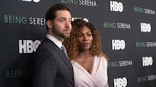Serena Williams celebrates 2-year wedding anniversary to Alexis Ohanian who 'is still putting up with me'