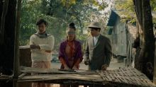 Myanmar's Maung Sun Attends Locarno, Ma Aeint Faces Jail (EXCLUSIVE)