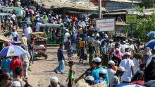 First Rohingya refugee dies from coronavirus in Bangladesh